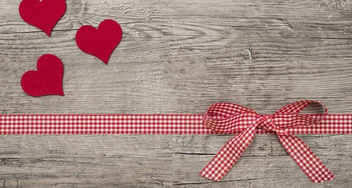 Valentine's Day: 7 Unique Gifts for a Wellness and Self-Care Lifestyle